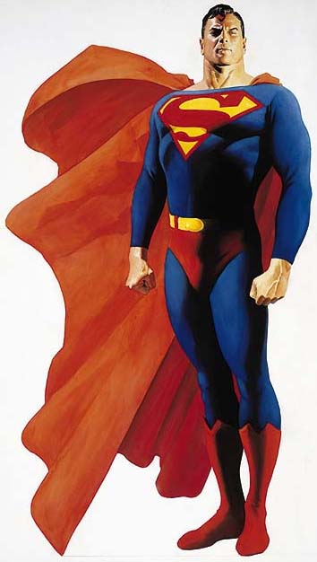The Man of Steel